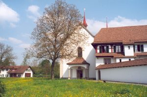 Kloster Frauenthal