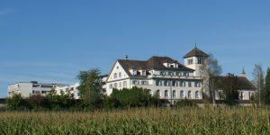 Kloster Heiligkreuz