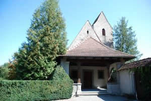 Kapelle St. Andreas